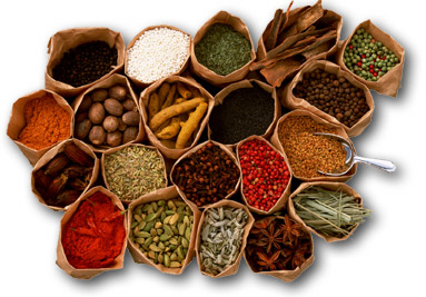 How To Use Cancer-Fighting Herbs And Spices